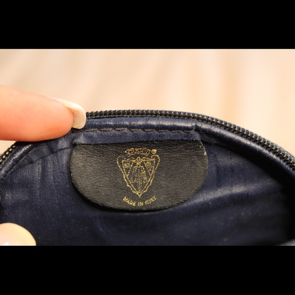 Gucci Handbags - Authentic Vintage Gucci Coin Purse/Wallet